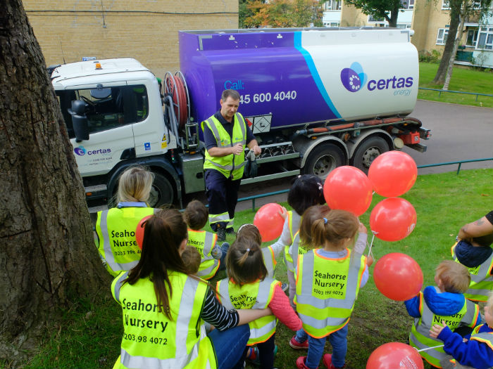 certas-fuel-truck-teaching-children