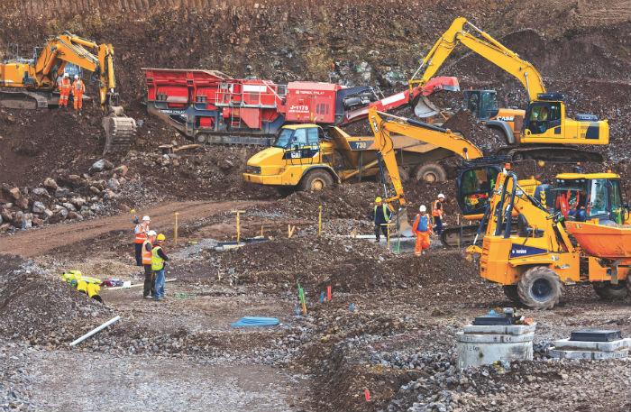 industrial-diggers-trucks