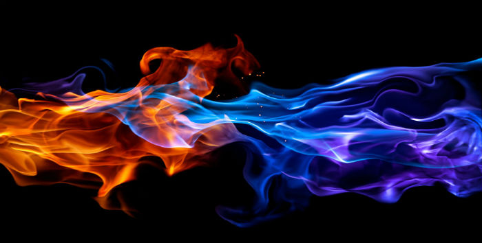 therma-orange-blue-flame