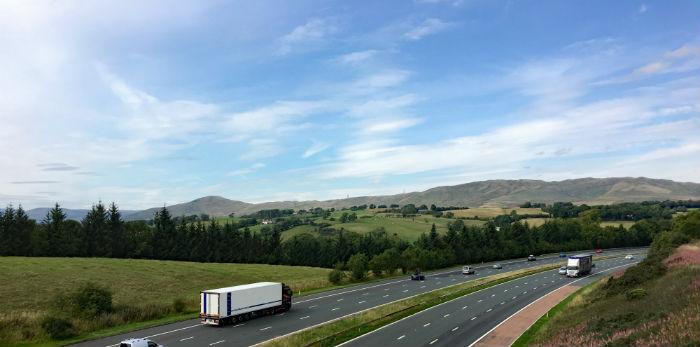 lorry-motorway-landscape